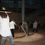 Projekt Die Aeneis von Olivier Kemeid