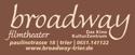 Logo Broadway Filmtheater