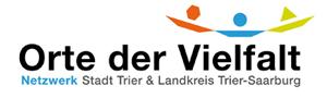 Logo Projekt Orte der Vielfalt